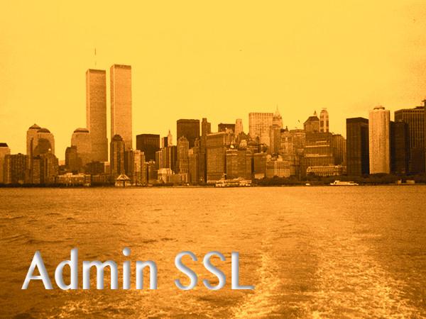 Admin-SSL