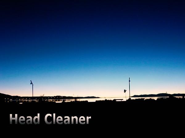 Head Cleanerのタイトル画像