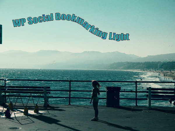 「WP Social Bookmarking Light」のアイキャッチ画像