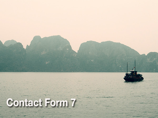 Contact Form 7のタイトル画像