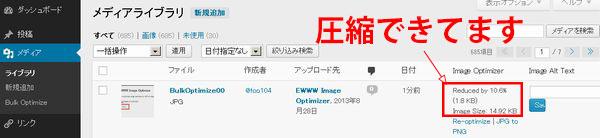 「EWWW Image Optimizer」の設定その6