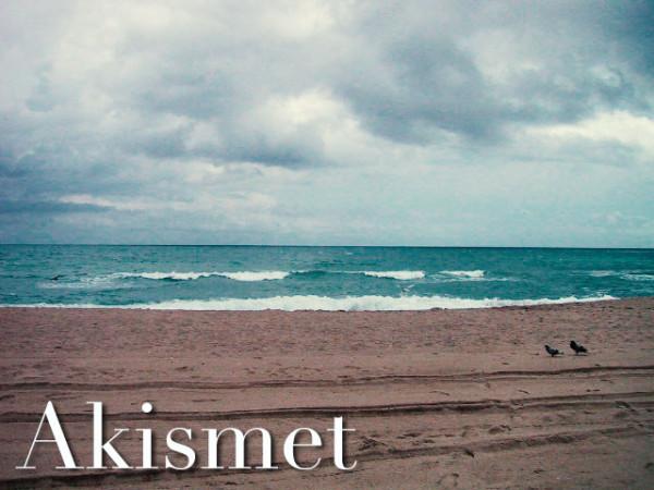 「Akismet」のタイトル