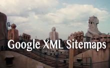 Google XML Sitemapsのタイトル画像