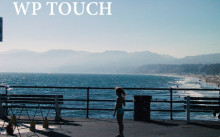 WPプラグイン「WP TOUCH」のタイトル画像