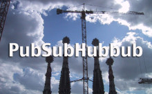 PubSubHubbubのトップ画像