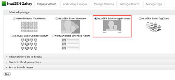 NextGEN-Galleryの使い方・設定31