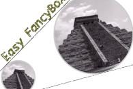 画像を美しく拡大/WPプラグイン「Easy FancyBox」