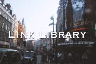 多機能なリンク集作成/WPプラグイン「Link Library」