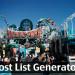 記事バックナンバーページを簡単作成/WPプラグイン「Post List Generator」